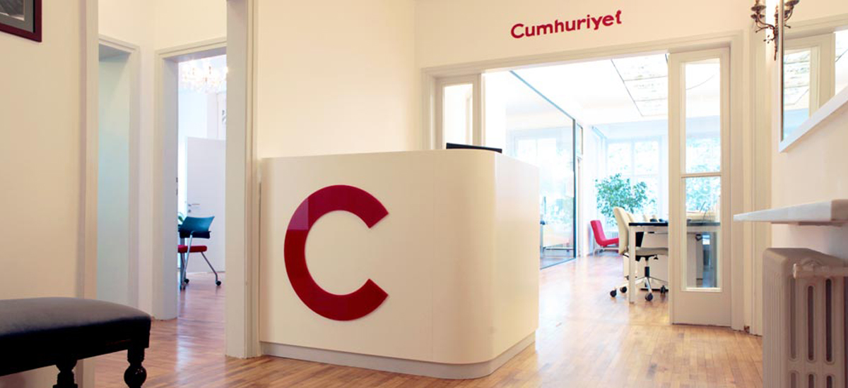 Cumhuriyet Advertising Office