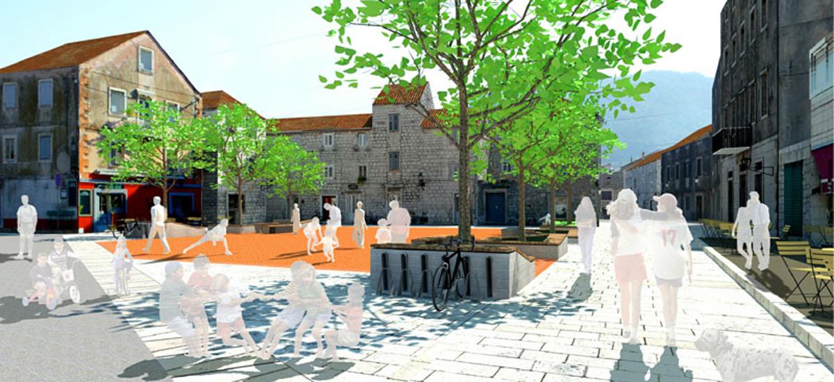 Stari Grad Meydanı