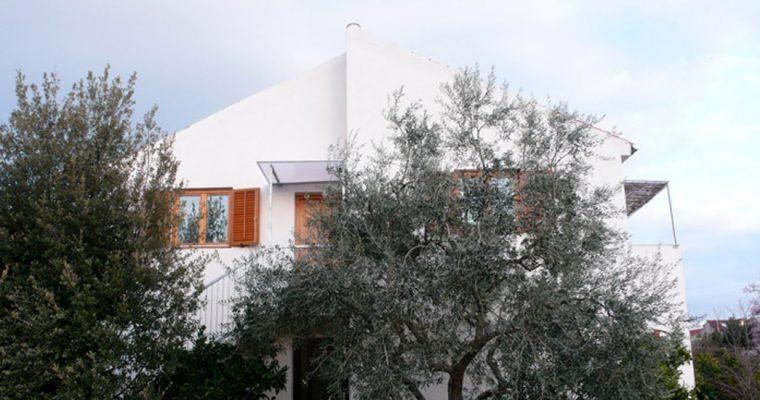 Sofia & Aldo House