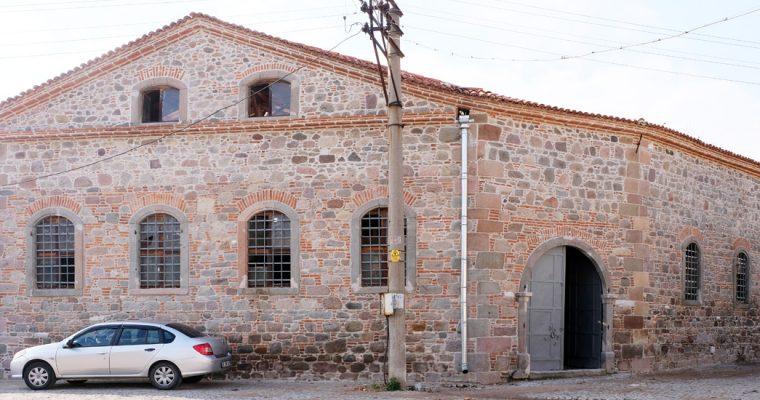 Depo Pergamon Cultural Center