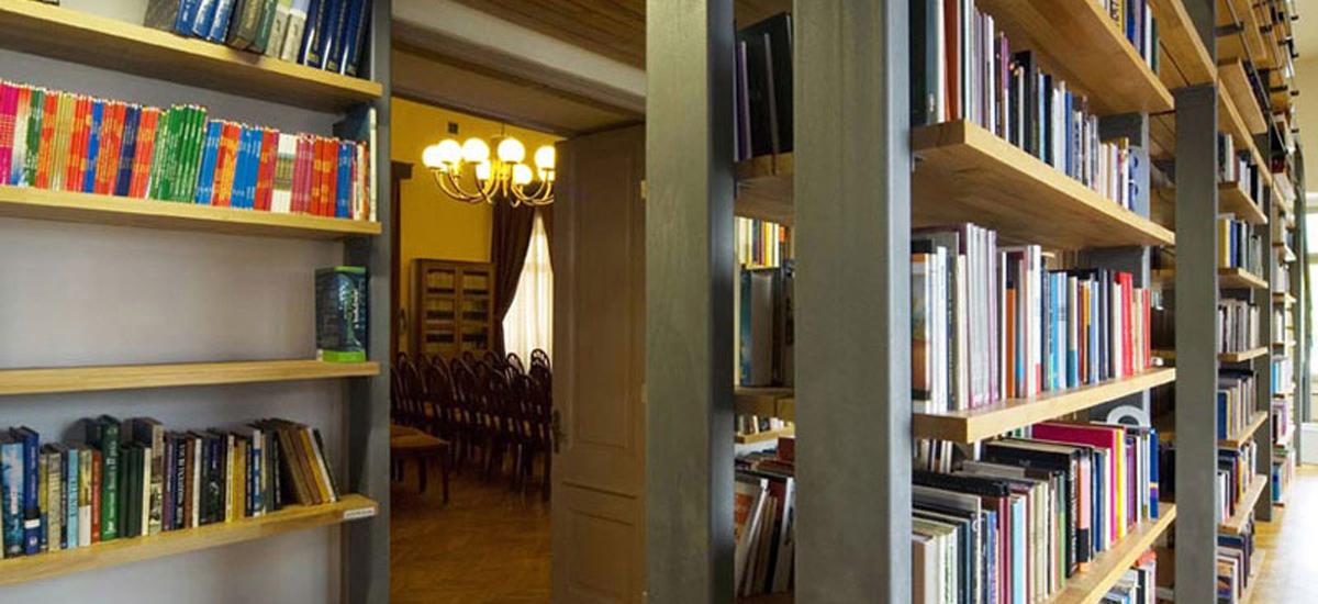 Stari Grad Devlet Kütüphanesi