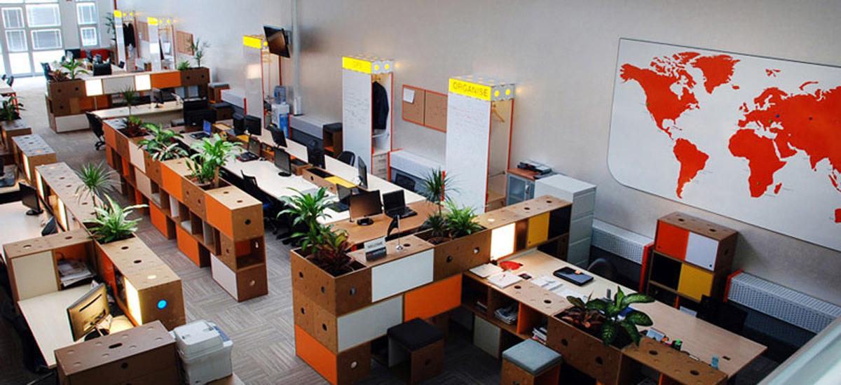 PiWorks Ofisi