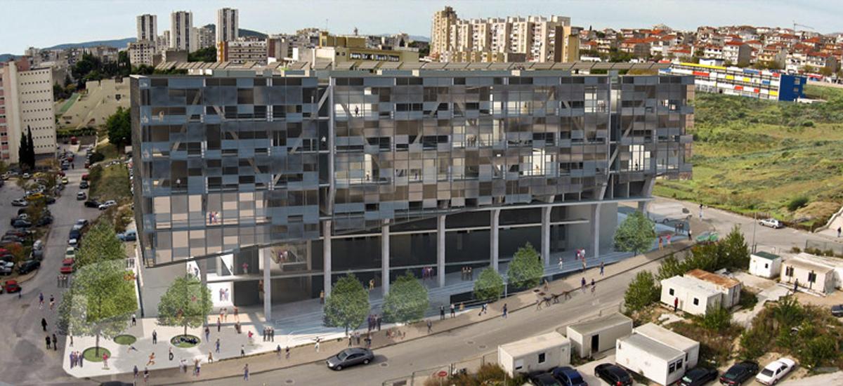 Split Güzel Sanatlar Fakültesi