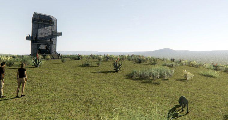 Maslinovik Gözetleme Kulesi