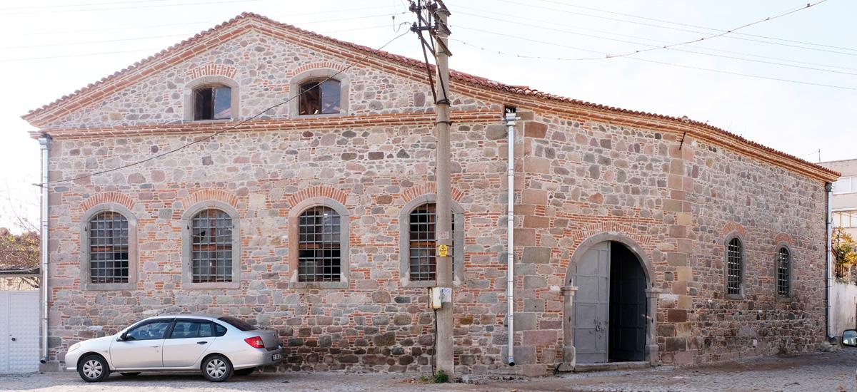 Depo Pergamon Kültür Merkezi