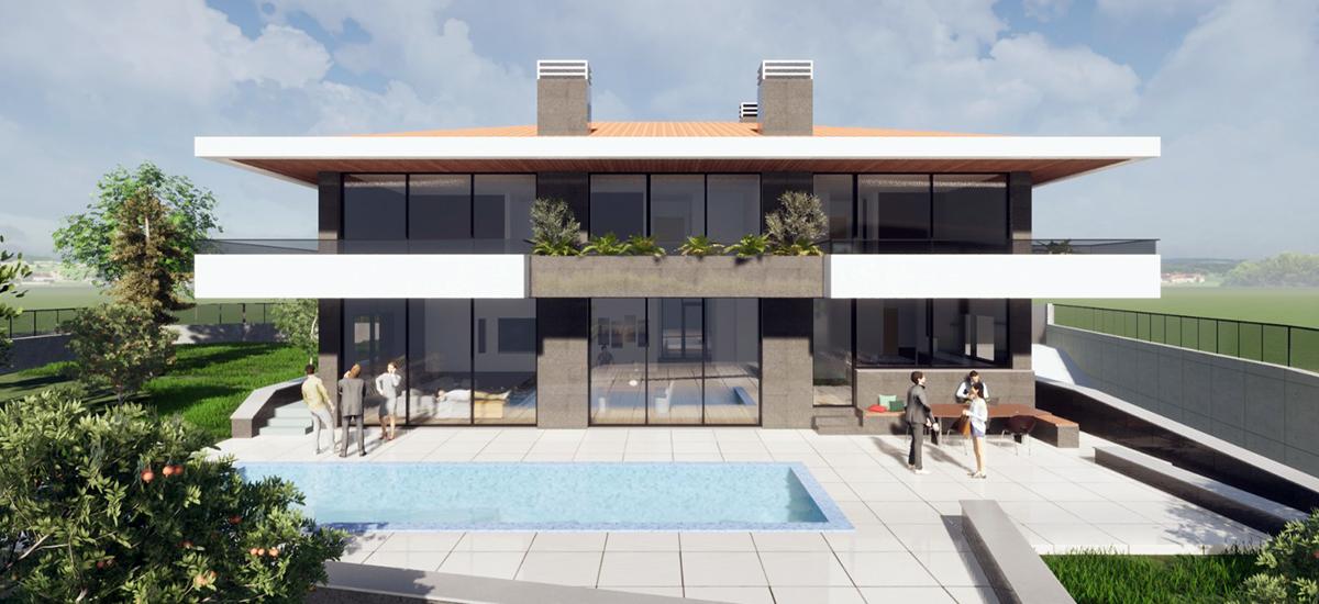 Manavgat Housing